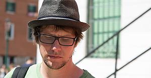 Roman Dachsberger, Leerzeichen Multimedia